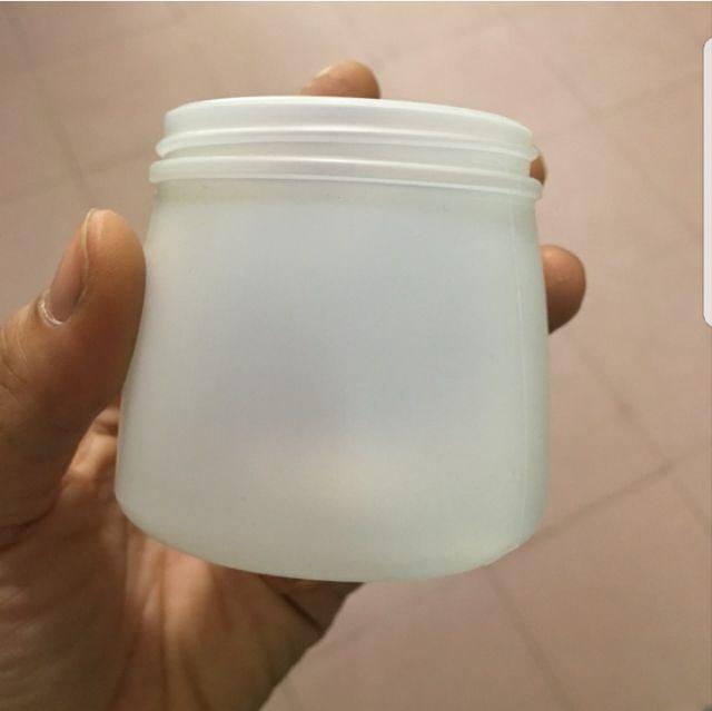 [Ảnh Thật] Combo 100 Hủ Nhựa 120ml đựng bánh flan