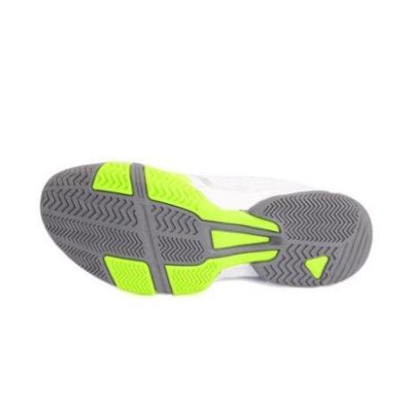 xa kho [XẢ KHO] HOT 𝐒𝐀𝐋𝐄 𝐒Ố𝐂 Giày tennis NX.4411 (Trắng - xanh) Cao Cấp 2020 new . . [AK97] ! ₁ ! # '