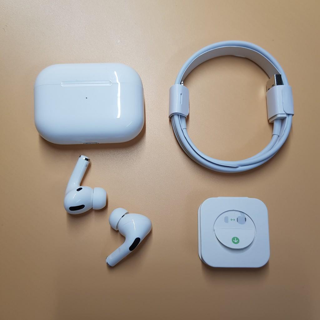 Tai nghe bluetooth i3pro nhiều phiên bản,đủ tính năng,chip jerry,louda,lanxun,bluetooth 5.0