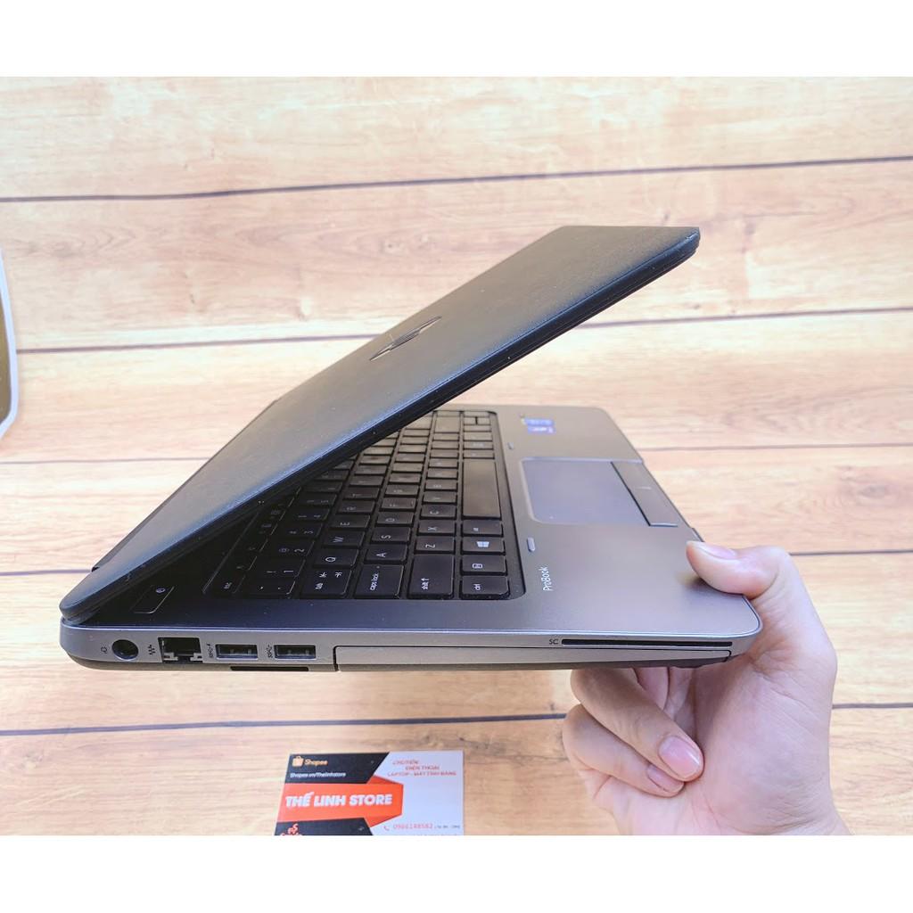 Laptop HP Probook 640 G1 SSD120G - Core i5 4200M Ram 4G