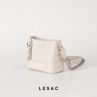 Hình ảnh [Mã SKAMPUSH10 giảm 10% đơn 200K] Túi xách nữ LESAC Mikala Bag (2 colors)-3