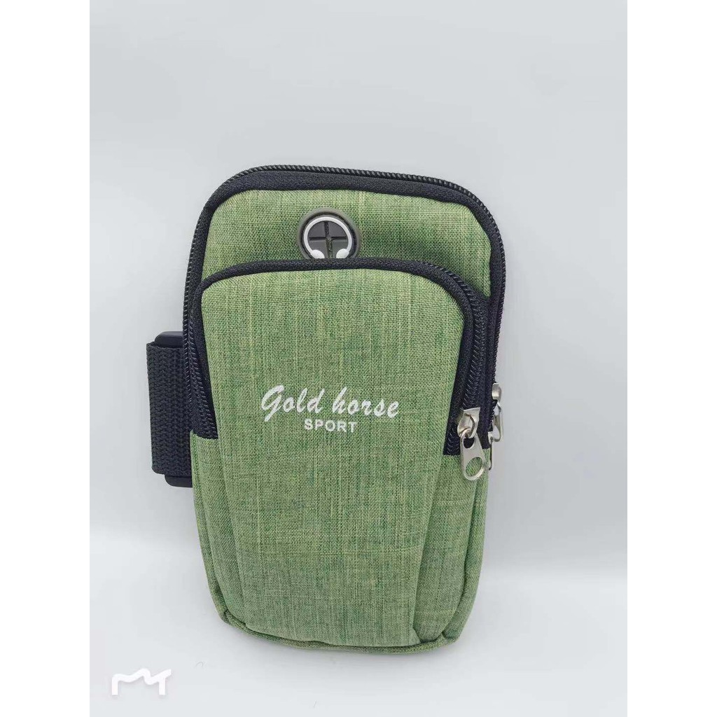 Túi đeo điện thoại chạy bộ FREESHIP Túi đựng điện thoại đeo tay kiểu dáng thể thao, tiện lợi 9399