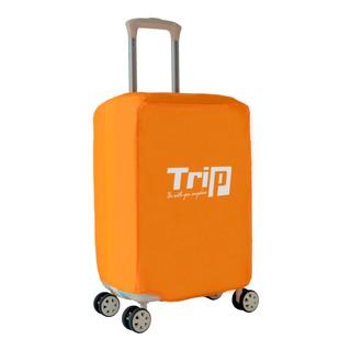 Áo vali TRIP vải dù chống thấm nước thumbnail
