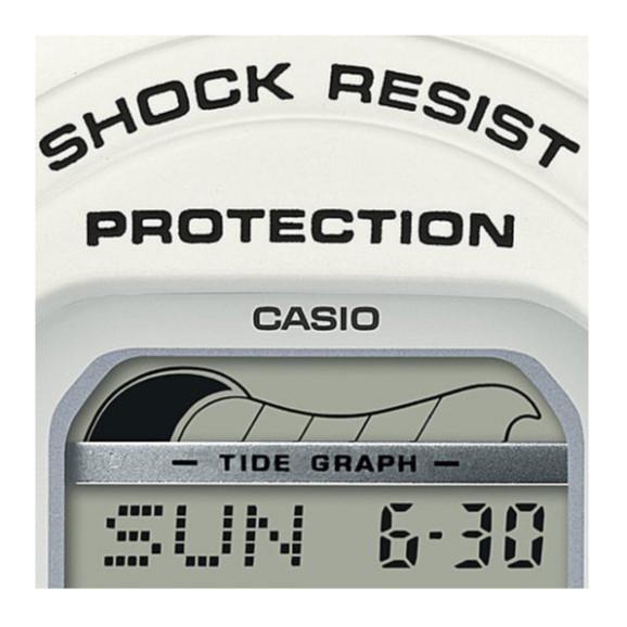 Đồng hồ nữ dây nhựa BABY-G chính hãng Casio BLX-570-7