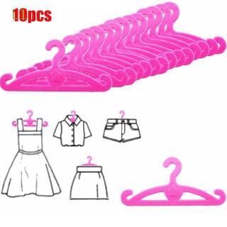 L1 Style Random Children Attractive Pink Gift Living Plastic Hanger