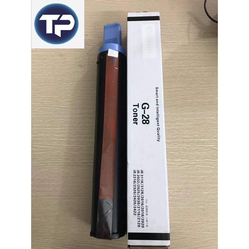 Mực ống NPG [RẺ VÔ ĐỊCH] mực ống NPG 28 cho Canon IR-2016/2018J/2020/2022/2030/3210