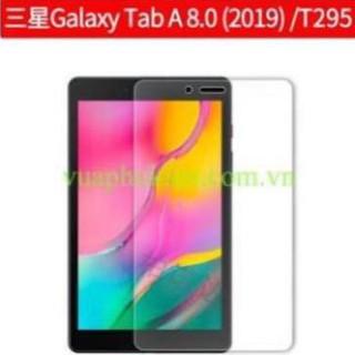 Tấm dán kính cường lực Samsung Galaxy Tab A8 2019 T295 hiệu Pro Glass