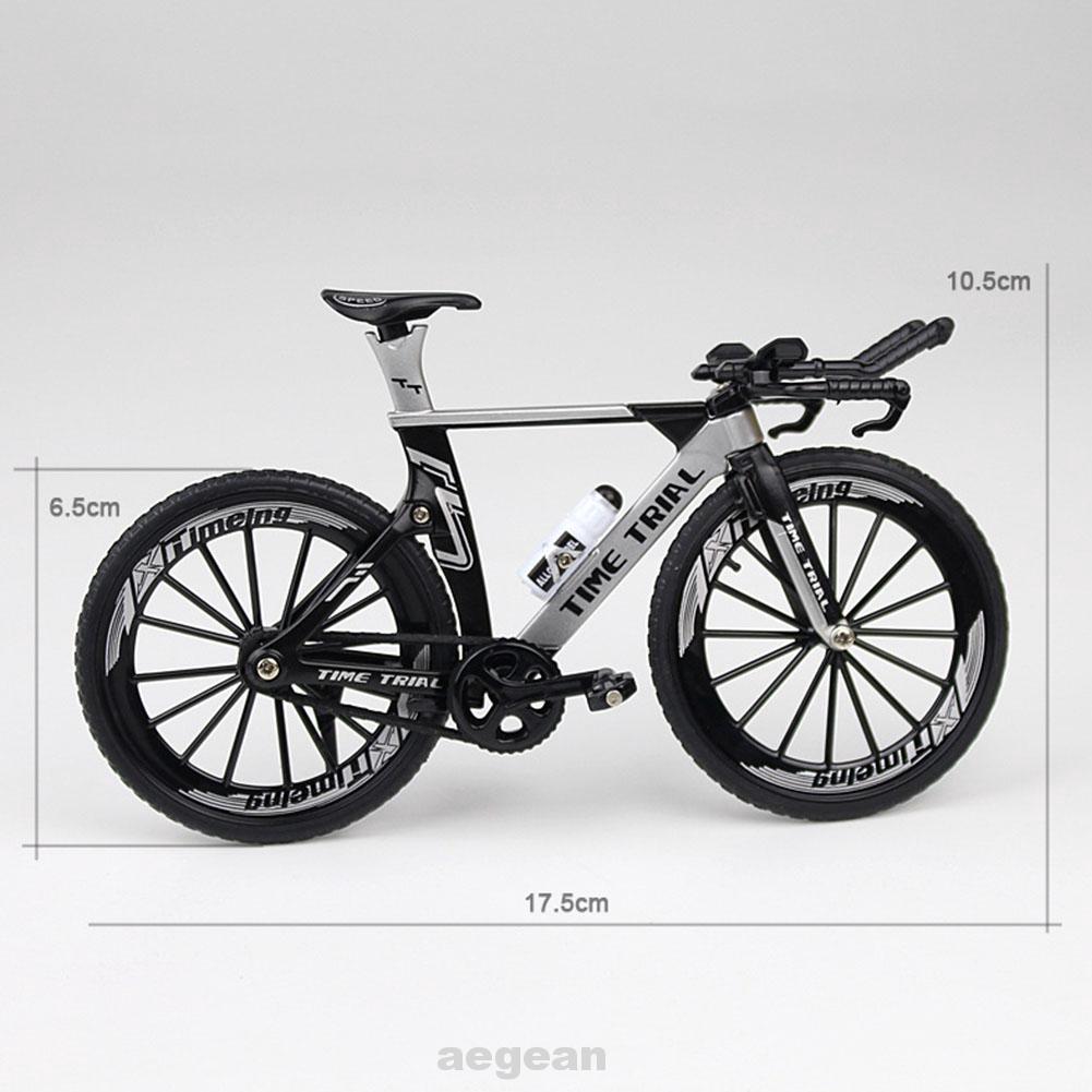 Mô hình xe đạp leo núi tỉ lệ 1:10 dùng cho trang trí