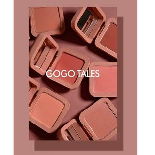Phấn má Gogo tales Crafted Elegance Blusher - Dòng cao cấp thumbnail