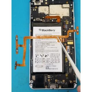 cáp phím nguồn và volum blackberry bb keyone key1