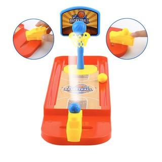 T888 Đồ chơi mô hình bóng rổ mini cao cấp PVN11193