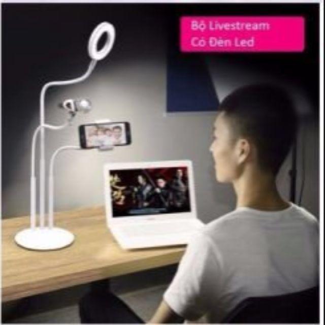Bộ live tream có đèn - 3205399 , 1256951420 , 322_1256951420 , 230000 , Bo-live-tream-co-den-322_1256951420 , shopee.vn , Bộ live tream có đèn