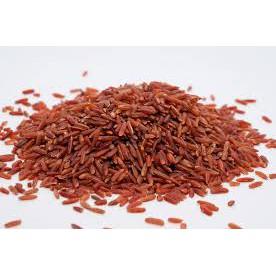 Gạo lứt đỏ miền Nam 1kg thực dưỡng Gạo lứt đỏ miền Nam 1kg thực dưỡng