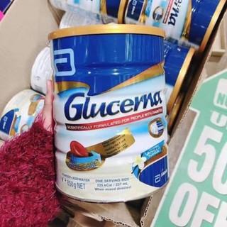 HÀNG SẴN - Sữa Tiểu Đường Glucena 850GR - GLUCERNA ÚC thumbnail