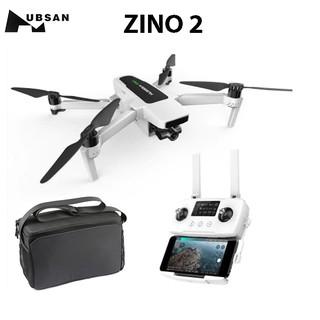 Flycam Hubsan Zino 2, Gimbal 3 trục, Camera 4k 60fps, Thời gian bay 33 phút tầm xa 8Km – BẢO HÀNH 6 THÁNG