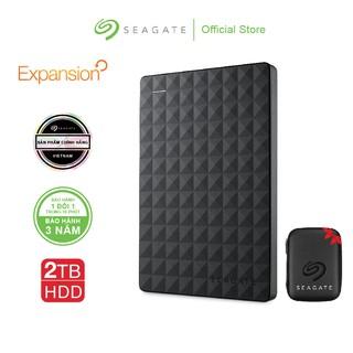 Ổ Cứng Di Động Seagate Expansion Portable 2TB USB 3.0