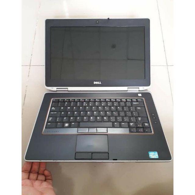 Máy đẹp giá rẻ, laptop Dell E6420 core i5 thế hệ 2, ram 4gb, hdd 250gb. Giá chỉ 4.300.000₫