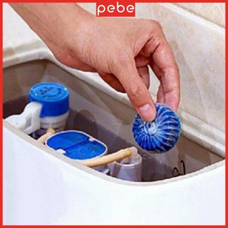 Viên tẩy bồn cầu/ viên thả nước bồn cầu diệt khuẩn/ 10 viên