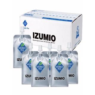 Nước uống Izumio thùng 48 túi