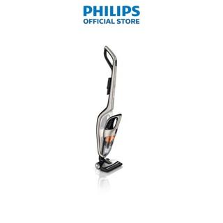 Máy Hút Bụi Đứng 2 Trong 1 Philips FC6168 - Hàng Chính Hãng thumbnail