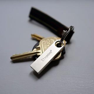 [Mã ELFLASH5 giảm 20K đơn 50K] [Chính Hãng] USB Kingston kim loại 16Gb chính hãng, chống nước, nhỏ gọn tiện dụng