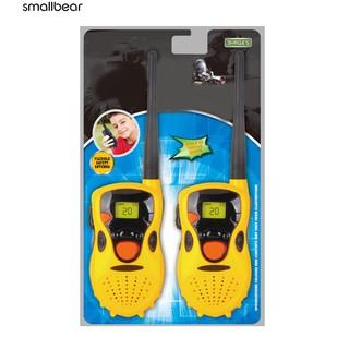 💮🐬2Pcs Kids Handheld Toys Walkie Outdoor Talkies Gifts Games Toy