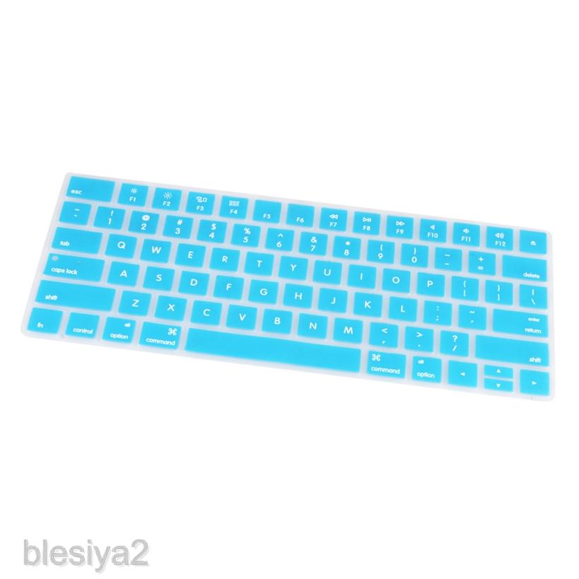 [BLESIYA2] Waterproof Keyboard SKin Protector for iMac Magic Wireless Keyboard