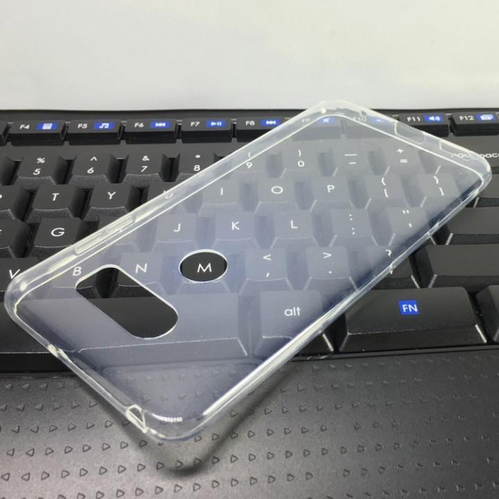Ốp lưng LG V30 dẻo trong suốt