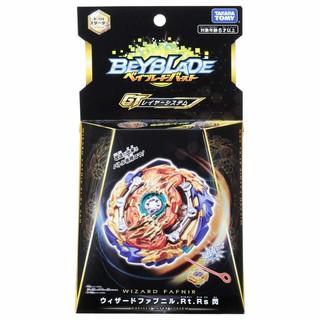 [Nhập TOYMAY giảm 10K Xu]Takara Tomy Beyblade Burst B-139 Starter Wizard Fabunil.Rt.Rs Flash