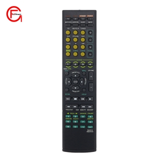 Remote Control Rav315 For Yamaha Htr6040G Wk22730Eu Rx-V461 Htr-6050