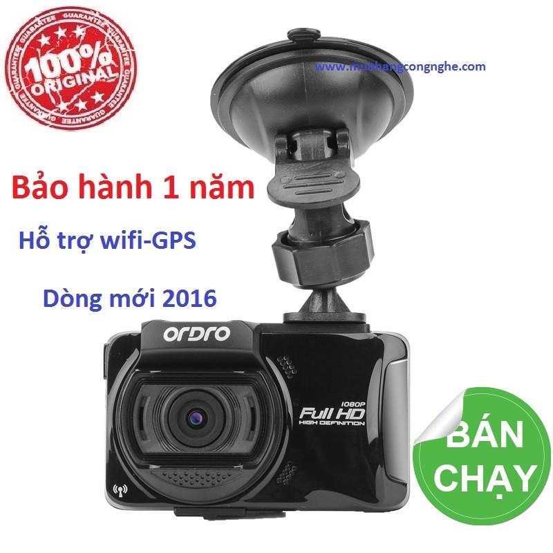 Camera Hành Trình cảm ứng ORDRO X5 WIFI- BH 1 năm - 2752040 , 99380573 , 322_99380573 , 2550000 , Camera-Hanh-Trinh-cam-ung-ORDRO-X5-WIFI-BH-1-nam-322_99380573 , shopee.vn , Camera Hành Trình cảm ứng ORDRO X5 WIFI- BH 1 năm