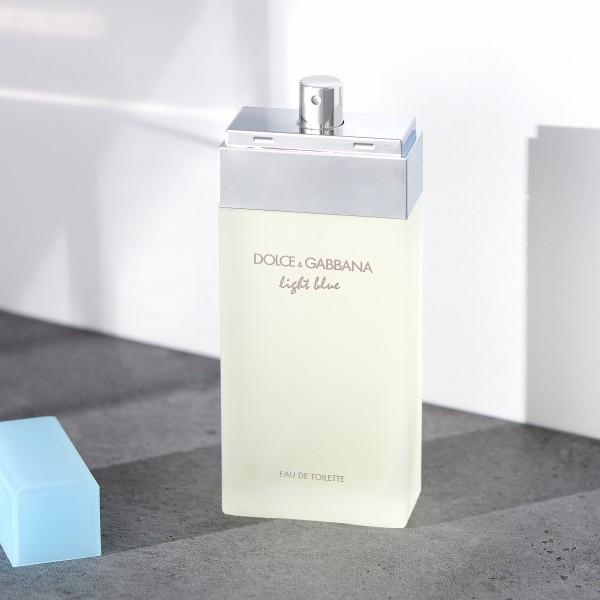 Nước hoa nữ Light Blue - Dolce & Gabbana