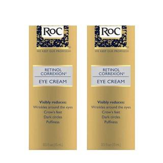 Set kem mắt Retinol Eyes Cream ROC