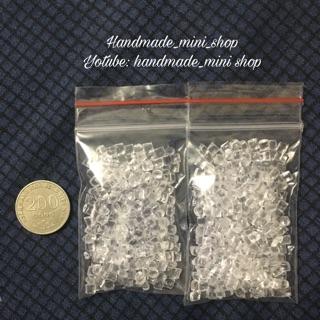 Hạt sugar-miniature-trang trí