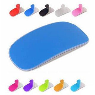 """[Mã ELFLASH2 hoàn 10K xu đơn 20K] Miếng dán silicon phủ chuột Magic Mouse Apple ( nhiều màu) giá chỉ còn <strong class=""""price"""">4.800.000.000đ</strong>"""