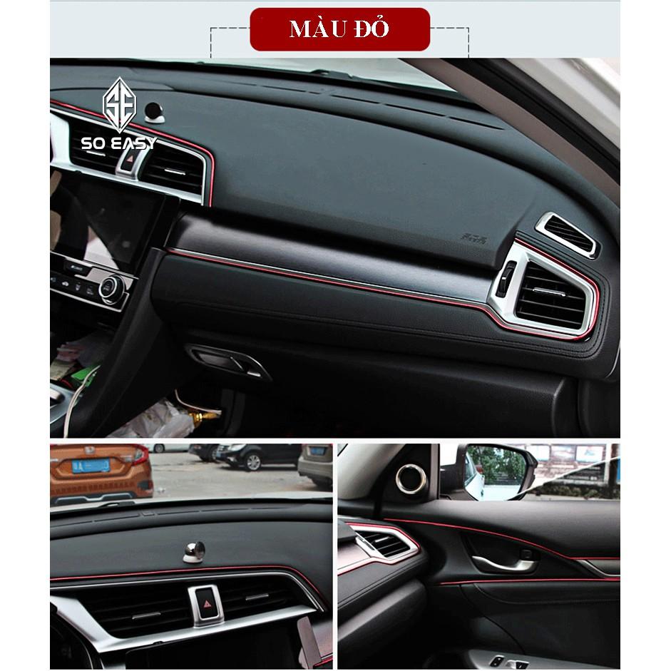 Cuộn dây nhựa 5 mét mềm, chỉ nẹp dán viền trang trí nội thất xe hơi, ô tô khe táp lô,bảng điều khiển,loahộp số_C082-DVNT - 14013839 , 2633367516 , 322_2633367516 , 75000 , Cuon-day-nhua-5-met-mem-chi-nep-dan-vien-trang-tri-noi-that-xe-hoi-o-to-khe-tap-lobang-dieu-khienloahop-so_C082-DVNT-322_2633367516 , shopee.vn , Cuộn dây nhựa 5 mét mềm, chỉ nẹp dán viền trang trí nội
