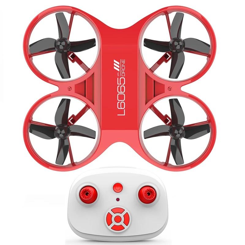 [Nhập mã APTOYFAIR giảm 20K khi thanh toán qua Airpay]Máy bay điều khiển từ xa drone mini quadcopter L6065