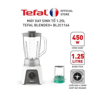 Máy xay sinh tố Tefal Blendeo+ BL2C1166 - 450W, 1.25L thumbnail