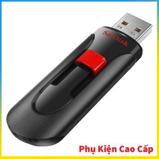 [XẢ KHO] USB Sandisk Cruzer Glide CZ600 16Gb 3.0 Chính Hãng – BH 2 Năm | Usb 3.0 Sandisk Cz600