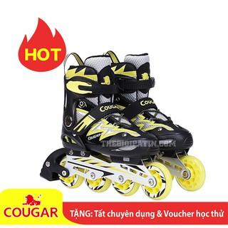 mẫu giày patin 835L dành cho các bé 3 màu lựa chọn