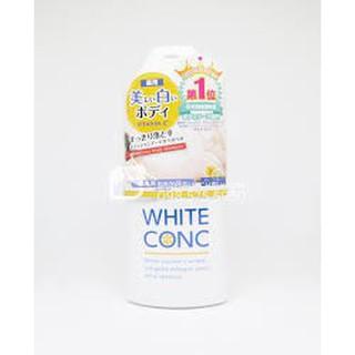 SỮA TẮM TRẮNG DA WHITE CONC BODY