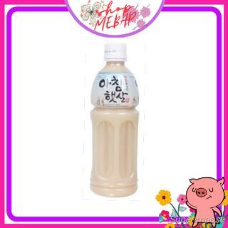 Nước Gạo Hàn Quốc Morning Rice 500Ml
