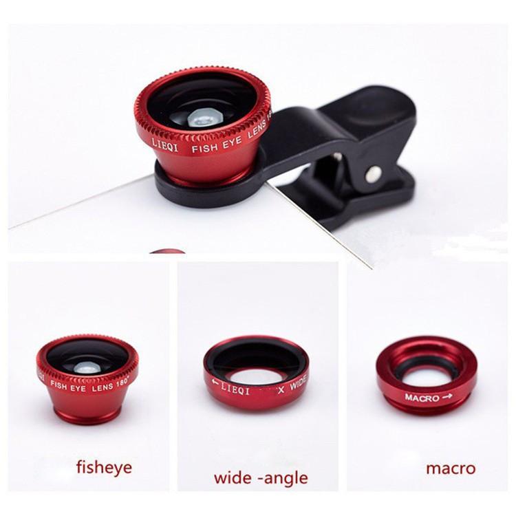 Lens chụp ảnh