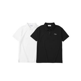 Usthebasic - Áo thun cổ polo Basic Polo Shirt V.2 thumbnail