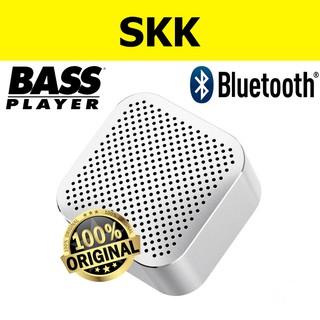Loa bluetooth chính hãng SKK V3 siêu ấm