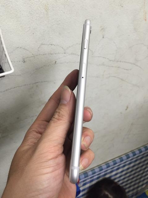 Điện thoại iphone 6 plus 16g bản lock (nguyên hộp - mới 99% - đủ màu)