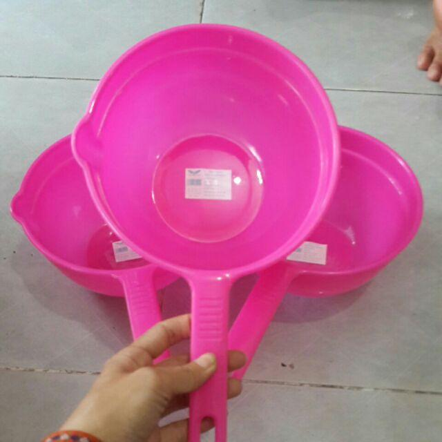 Gàu nhựa múc nước giá rẻ - 2901260 , 752176896 , 322_752176896 , 10000 , Gau-nhua-muc-nuoc-gia-re-322_752176896 , shopee.vn , Gàu nhựa múc nước giá rẻ