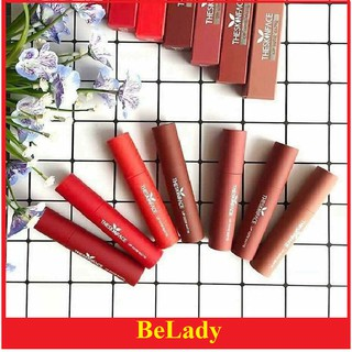 Son Kem Lì The Skin Face Lip Cutie Matte thumbnail