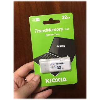 USB 2.0 Kioxia U202 32GB