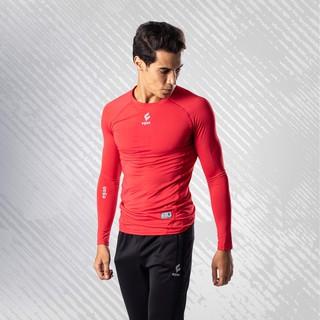 Áo body hyperfit - Egan đỏ thumbnail